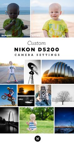 Custom camera settings for the Nikon to help you take better photos in the - Nikon - Ideas of Nikon Nikon for sales. - Custom camera settings for the Nikon to help you take better photos in the real world. Learn how to setup your camera for portraits fo Nikon D7000, Nikon D3200 Tips, Dslr Nikon, Nikon Cameras, Dslr Lenses, Nikon Camera Tips, Sony Camera, Film Camera, Dslr Photography Tips
