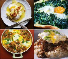 June 3rd, 2013 - National Egg Day! » 12 Ideas For Dinner Tonight: National Egg Day » FoodRepublic.com