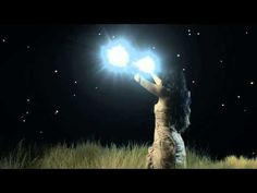 Evanescence - My Heart Is Broken..Love Amy Lee. Haunting, melancholy, but really beautiful.