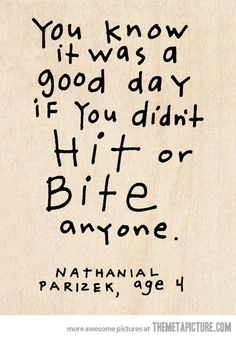 funny good day quote