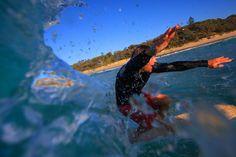 Tom Wegener - Yaroomba, Australia. Photo by Moonwalker