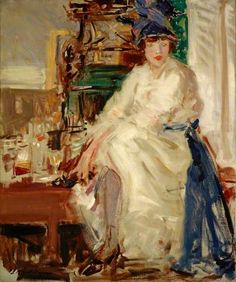 Your Paintings - Francis Campbell Boileau Cadell paintings