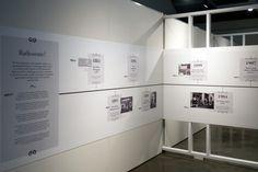 Radiosonic! designed by Creative Spaces | Exhibition Design | Installation Design | Graphic Design