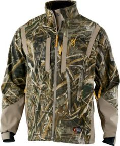 Browning Dirty Bird Wind Kill Proof Jacket Coat Realtree Camo Large for sale online Duck Hunting Gear, Quail Hunting, Deer Hunting Tips, Hunting Gifts, Hunting Clothes, Camo Clothes, Hunting Stuff, Waterfowl Gear, Hunting Supplies