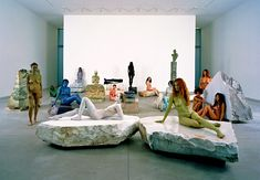 10 Women in Contemporary Art | WideWalls