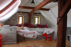 Furniture, Home Decor, Bedroom Ideas, Arch, Nursery Ideas, Bedroom, Haus, Home Furnishings, Dorm Ideas