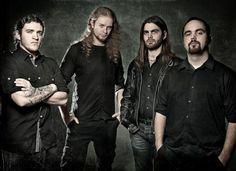 Xerath, orchestral/progressive/groove metal from United Kingdom