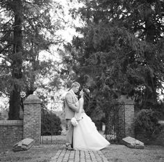 Morven Park wedding