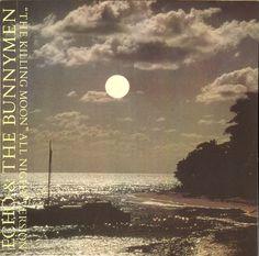 "Echo & the Bunnymen ""The Killing Moon"" single"