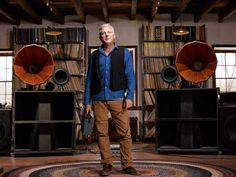 Tour the Amazing Workspace of an Audio Gear Wizard http://ift.tt/1Wh5Das
