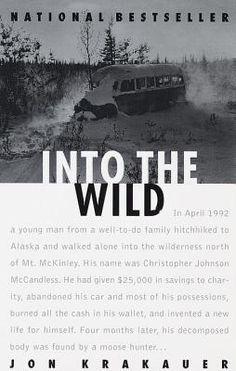 Into the Wild - June 2004