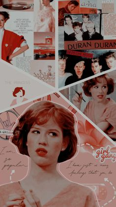 Teen Movies, Iconic Movies, Good Movies, 1980s Films, Warren Beatty, Fan Poster, Tears For Fears, Princess Girl, The Breakfast Club