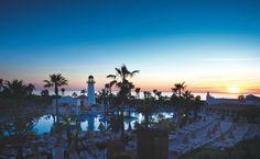 Riu Chiclana - sunset in Cádiz, Spain - All Inclusive holidays in Spain - RIU Hotels