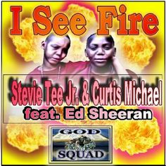 Ed Sheeran I See Fire,The Hobbit,Ed Sheeran The Hobbit,I See Fire I See Fire - Ed Sheeran feat. Stevie Tee Jr. & Curtis Michael by God Squad Records on SoundCloud