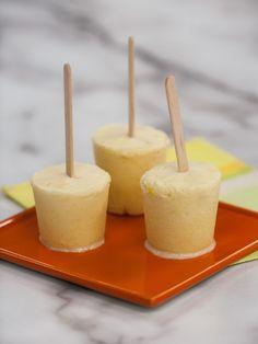 Corn Ice Pops Recipe : Katie Lee : Food Network - FoodNetwork.com