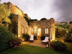 Luxury real estate Villa Sa Sposa in Sardinia Italy