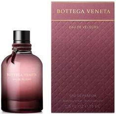 Eau de Velours edp Bottega Veneta - ♀ женский парфюм (новинка-2017 года) #parfuminrussia #новинкипарфюмерии #парфюмерия