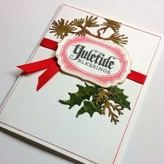 Christmas card for FF 42