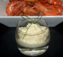 Recette - Mayonnaise sans huile - Proposée par 750 grammes