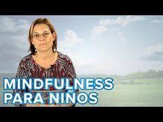 (296) El juego de las esponjas: mindfulness para niños I Gemma Sánchez - YouTube
