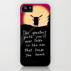 Home iPhone Case by Dale Keys - $35.00