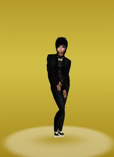 Captured Inside IMVU - Join the Fun!SÔOO