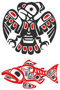 tattoo design - Eagles25 -- Tattoo Designs Art