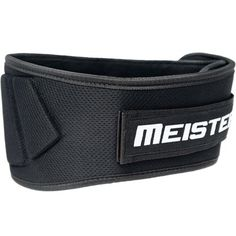 Meister MMA Contoured Neoprene Weight Lifting Belt 6 Back Support LargeXLarge * Details can be found by clicking on the image. (This is an affiliate link) Weight Lifting Motivation, Fitness Motivation, Home Gym Equipment, Fitness Equipment, Training Equipment, Body Building Men, Powerlifting, Weightlifting, Gym Humor