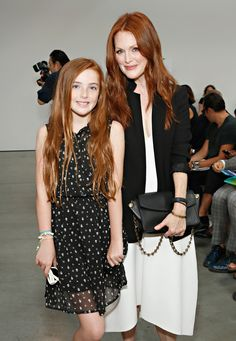 Our Queen's spawn, Liv, proved herself to be the most adorable little ginger lady ever. | Why 2013 Was The Best Year Ever For Redheads