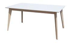 NORDIC ODENSE SPISEBORD Produktbeskrivelse Nordic Odense spisebord 90x160  Lengde 160.0 cm, bredde 90.0 cm, høyde 75.0 cm. Produktdetaljer Flatpakket. Hvit/hvol eik.  Produktnummer 7053346017709  Pris: 4999,- Bohus