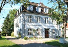 Restaurant Schifferhaus - Eventlocation in Basel