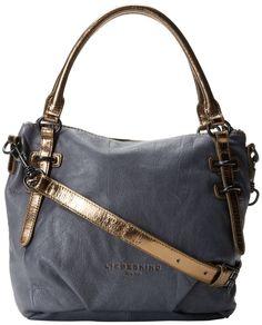 Belle, capienti, in pelle e colorate. E' cisì che deve essere una vera borsa da giorno, non si discute! www.giannottibags.it