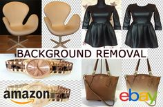 remove or change Backgrounds within 24Hours by bestdesignerrr