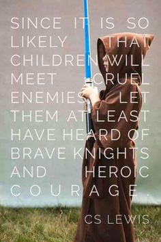 Courage <3