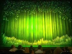 I will never forget the night we saw shriek the musical & how happy Michele was