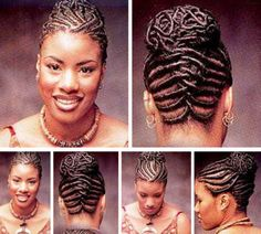 Peachy 1000 Images About Natural Hair Styles On Pinterest Natural Hair Short Hairstyles Gunalazisus