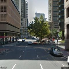 Long St, Cape Town, Western Cape | Instant Street View