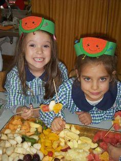 dia alimentação dias especiais no jardim de infancia - Pesquisa Google
