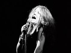 """44 years ago tomorrow, Janis Joplin passed away in Los Angeles at the age of 27. She had two obvious talents; her raspy and gutsy voice which still manages to manifest a case of stank face and """"the feels;"""" and her valiant spirit that'll make your grandmother throw the sign of the horns with her hands.  Click through to see our """"Top Ten Ways To Pay Tribute to Janis Joplin."""""""