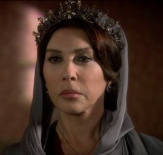 "Hafsa Sultan - Magnificent Century - ""The Troubled Days"" Season 1, Episode 10"