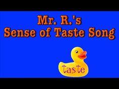 's Math Songs Music Videos - Fun Math Songs to Teach Math Concepts! Five Senses Preschool, 5 Senses Activities, My Five Senses, Body Preschool, Preschool Songs, Preschool Science, Science Poems, Math Songs, Science Videos