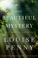 Taking a bit of a break to read a new book from one of my favorite mystery writers, Louise Penny. Chief Inspector Gamache investigates the murder of a prior in an isolated monastery in Quebec. A twist on the locked room murder scenario. Very interesting so far.