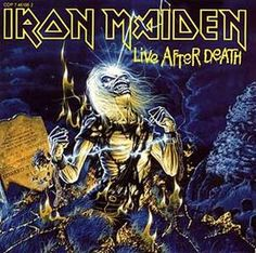 Eddie - Iron Maiden