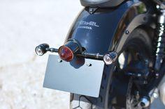 雰囲気変わりすぎ?!弄りたくなるバイク「rebel(レブル)250」のカスタムモデルがかっこいい!   MotoBe 20代にバイクのライフスタイルを提案するWEBマガジン、モトビー