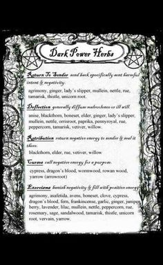 Wicca, remember to keep your intentions pure. This is getting more into the gray side of magic, be care full. Magick Spells, Wicca Witchcraft, Healing Spells, Wiccan Art, Tarot, Witch Herbs, Dark Power, Hedge Witch, Herbal Magic
