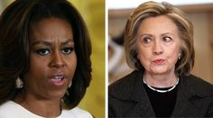 Michelle Obama Just Sent Out This Email In a Major Panic About Hillary