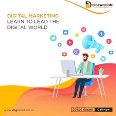 Online Digital Marketing Course with 100% Placement Assistance & Live Project Training.  Learn Blogging, SEO, Social Media Marketing, Google Paid Marketing, Email Marketing, Video Marketing & More Online Digital Marketing Courses, Email Marketing, Social Media Marketing, Seo, Blogging, Training, Live, Google, Coaching