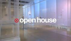 Target openhouse
