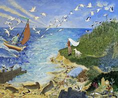 Just Us 2015 by Anna Pugh