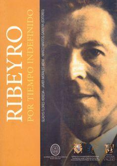 Marco Martos Carrera - Ribeyro por tiempo indefinido / PQ 8497.R47 R52